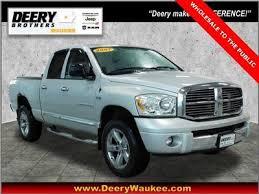 New and Used Dodge Trucks for sale in Iowa (IA) | GetAuto.com
