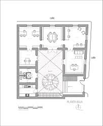 architectural drawings floor plans. Ediciones Tecolote / Andrés Stebelski Arquitecto. Ground FloorArchitecture Architectural Drawings Floor Plans