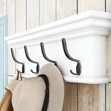 Wall Mounted Coat Rack Home Depot wall mounted coat rack expatworldclub 58