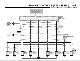 7 3 powerstroke injector harness diagram 7 3 image 7 3 wiring harness wiring diagram and hernes on 7 3 powerstroke injector harness diagram