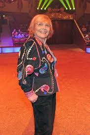 "Helga"" actress Ruth Gassmann dies - The Limited Times"