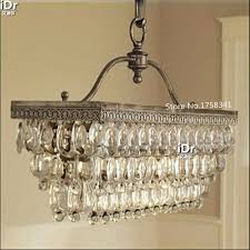 the new european style living room lamp modern crystal font b chandelier b font iron vintage