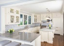 grey kitchen cabinets with white countertops awesome white kitchen cabinets with dark grey countertops 3523 home and