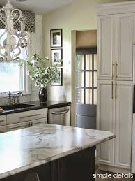 formica 180fx calacatta marble review kitchen makeover 1