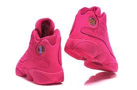 jordan shoes for girls 2014 pink. 2015 air jordan 13 gs all-pink for sale-3 shoes girls 2014 pink c