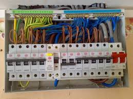 fuse box installation fuse 8a 250v 326 \u2022 wiring diagrams j how to wire a breaker box to another breaker box at Home Fuse Box Wiring