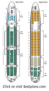 Air France Unveils Four Class A380 Layout Business Traveller