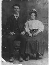 Matilda Josephine Smith (O'Brien) (1891 - 1977) - Genealogy