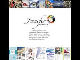 Esthetic Design Concepts Portfolio Jg By Jennifer Geisler At Coroflot Com