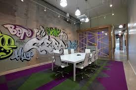 ad agency office design. Inside BFG Communications\u0027 Skate Park-themed Office | Illustration Pinterest Street Art And Cement Ad Agency Design V