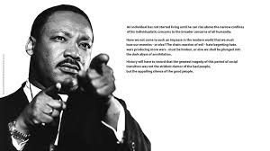 The Prophet Martin Luther King Jr A Reawakening The Shalom Center
