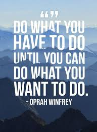 Quotes About Working Hard For Your Dreams Best of Work Hard To Achieve Your Dreams Writeyourownfairytale Oprah