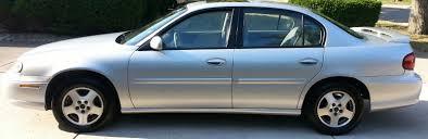 1999 Alero 2003 Chevrolet MalibuLS Specs, Photos, Modification ...