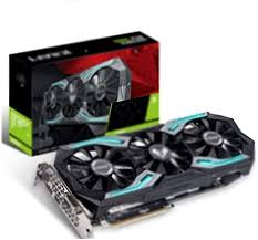 Dual Fan Cooling Fit for MAXSUN GeForce RTX 2060 ... - Amazon.com