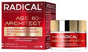 <b>Крем</b> Radical <b>Age</b> Architect Ujędrniający krem ...