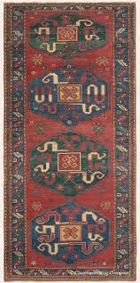 motasham kashan antique persian rug kazak antique oriental carpet 4 10x9 10 dbc6