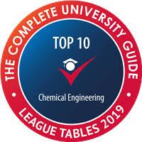 Undergraduate degree courses - School of Chemical Engineering ...