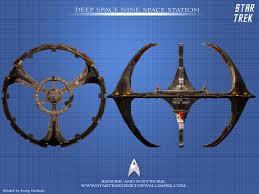 star trek deep space nine space station free star trek computer