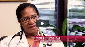 DeKalb Medical - Cathy Smith Testimonial on Vimeo