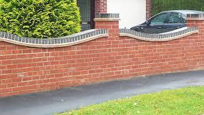 brick garden walls ideas for the busy