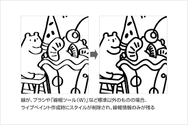 Illustratorでの手書きイラストの描き方 ネクストページブログ