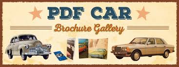 Old Brochures Old Car Brochures Car Brochures 1959 Oldsmobile Brochure