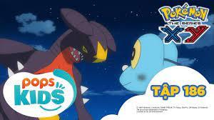 S17 XY] Pokémon Tập 186 - Tiến hóa Mega và Tháp Lăng Kính - Hoạt Hình Tiếng Việt  Pokémon   pokemon tap 198   Web hướng dẫn các tin tức giúp bạn