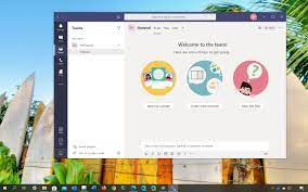how to install microsoft teams on