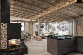 Luxusapartment An Der Skipiste In Ellmau Ellmau Immobilien