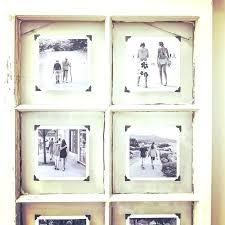 window pane picture frame s target diy frames for window pane picture frame