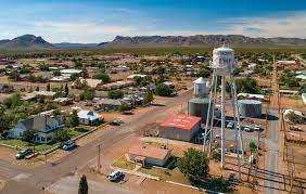 Trans-Pecos Trek in Van Horn