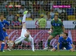 İNGİLTERE 0 (2) - 0 (4) İTALYA Maç Özeti TRT Euro 2012 - 24 Haziran 2012 -  Dailymotion Video