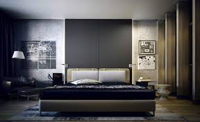 Modern Mens Bedroom Mens Bedroom