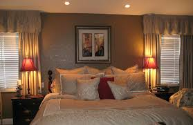 romantic master suite. Romantic Bedroom Paint Colors Ideas Master With Twin Table Lamp And Cream Bed Sheet Suite A