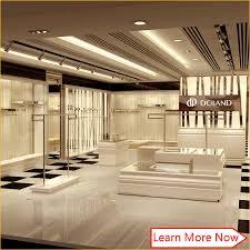 modern retail furniture. china matte white modern retail wooden display furniture for clothing store supplier u