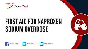 First Aid For Naproxen Sodium Overdose