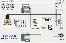 9n wiring diagram yesterday's tractors readingrat net Fordson Dexta Wiring Diagram 9n wiring diagram yesterday's tractors fordson dexta diesel tractor wiring diagram