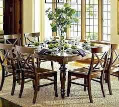 Everyday Dining Table Decor via Liz Marie Blog Everyday Dining