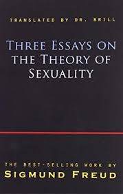 three essays on the theory of sexuality  9781609420871 three essays on the theory of sexuality