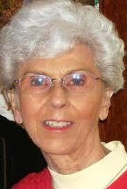 Myrna Burke | Obituary | Commercial News