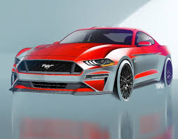 2018 ford uk.  ford 2018 ford mustang concept in ford uk