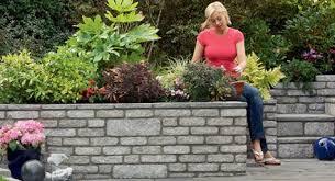 Small Picture Garden Walling Jewson