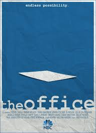 the office posters. The Office (2005\u20132013) ~ Minimal TV Series Poster By SamRAW08 #amusementphile Posters