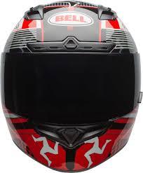 Bell Qualifier Dlx Size Chart Bell Qualifier Dlx Mips Isle Of Man Street Helmet