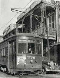 a streetcar d desire the old new orleans i remember  a streetcar d desire