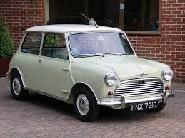 Austin Mini Cooper for Sale - Hemmings Motor News
