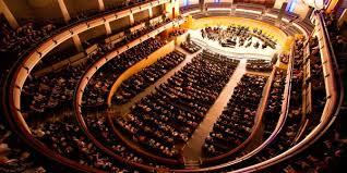 Edmonton Symphony At Winspear Centre City Photo Places To