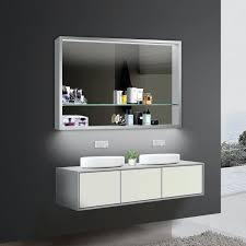 Beheizbare Spiegel Badezimmer Spiegel Heizpaneel Mit