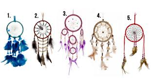 Types Of Dream Catchers Choose One Of These Dream Catchers To Find Out Your Extraordinary 2