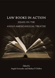 law books in action essays on the anglo american legal treatise  law books in action essays on